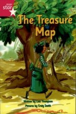 Pirate Cove Pink Level Fiction: The Treasure Map