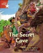 Pirate Cove Red Level Fiction: The Secret Cave