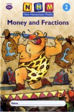 New Heinemann Maths Year 2, Money and Fractions Activity Boo