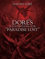 Dore's Illustrations for Paradise Lost