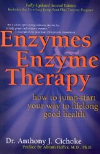 Enzymes & Enzyme Therapy