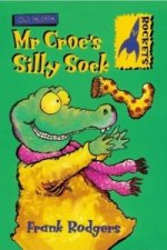 Mr. Croc's Silly Sock