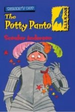 Wizard's Boy: the Potty Panto