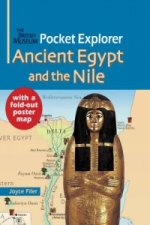 British Museum Pocket Explorer Ancient Egypt and the Nile
