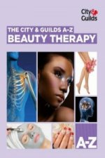 City & Guilds A-Z In Beauty Therapy