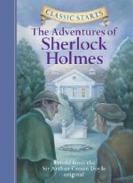 Classic Starts (TM): The Adventures of Sherlock Holmes