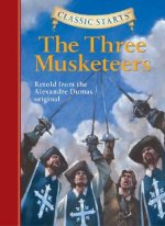 Classic Starts (R): The Three Musketeers