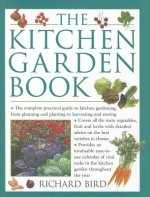 Kitchen Garden Book