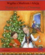 Marek and Alice's Christmas in Polish and English