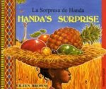 Handa's Surprise in Spanish and English