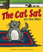 Cat Sat on the Mat