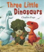 Three Little Dinosours