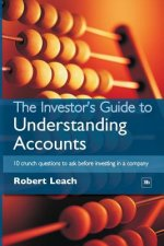 Investor's Guide to Understanding Accounts