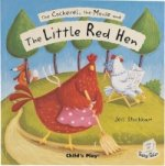 Cockerel, the Mouse and the Little Red Hen