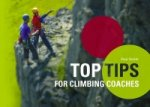 Top Tips for Climbing Coaches