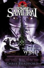 Ring of Wind (Young Samurai, Book 7)