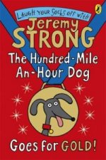 Hundred-Mile-an-Hour Dog Goes for Gold!