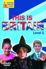 This is Britain, Level 1: DVD