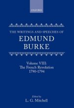 Writings and Speeches of Edmund Burke