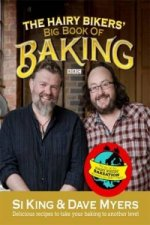 Hairy Bikers' Big Book of Baking