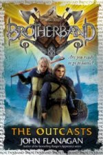 Outcasts (Brotherband Book 1)