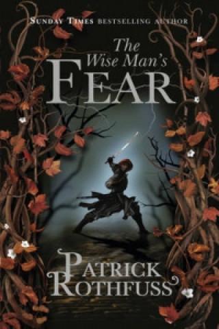 Wise Man's Fear