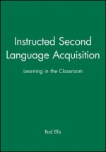 Instructed Second Language Acquisition