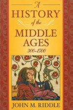 History of the Middle Ages, 300-1500