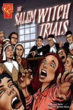 Graphic History: The Salem Witch Trials