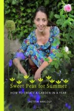 Sweetpeas for Summer