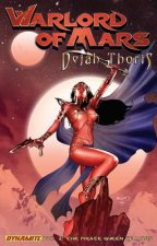 Warlord of Mars: Dejah Thoris Volume 2 - Pirate Queen of Mar