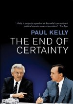 End of Certainty
