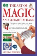 Art of Magic and Sleight of Hand