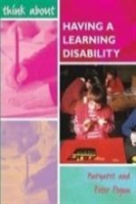 Having a Learning Disability