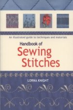Handbook of Sewing Stitches