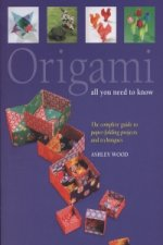 Origami: All You Need to Know