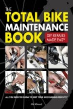 Total Bike Maintenance Book