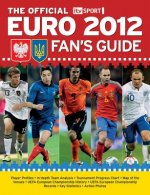 Official ITV Sport Euro 2012 Fan's Guide