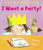 I Want a Party!