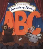 Charles Fuges Astoinishing Animal ABC