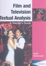 Film and Television Textual Analysis