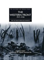 Western Front 1917 - 1918