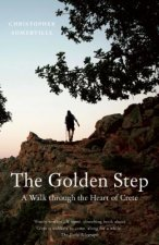Golden Step Walk Through Heart Of Crete