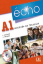 Echo A1 - Methode De Francais
