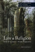 Law & Religion in the 21st Century