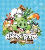 Angry Birds: Bad Piggies' Egg Recipes
