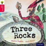 Oxford Reading Tree Traditional Tales: Stage 4: Three Rocks