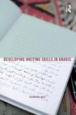 Developing Writing Skills in Arabic
