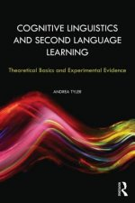 Cognitive Linguistics and Second Language Learning