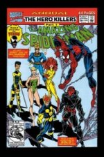 Spider-Man & the New Warriors